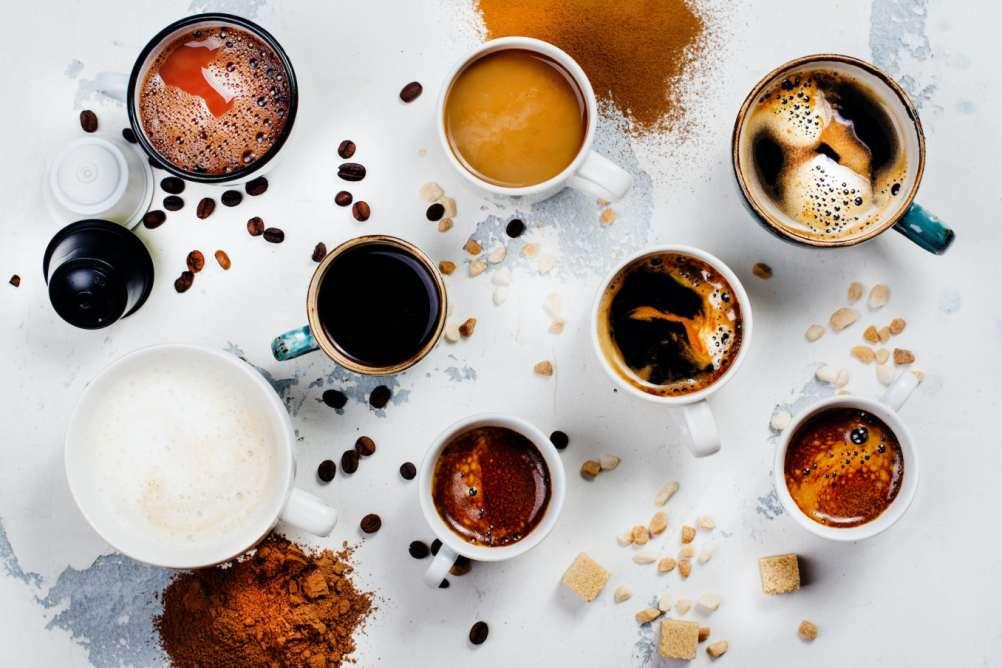 les effets du cafe sur votre corps