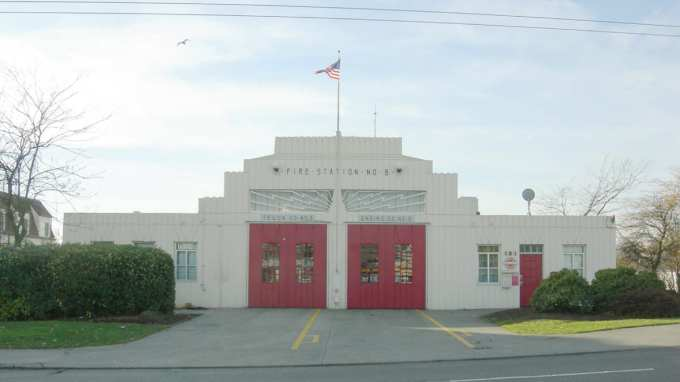 Seattle's Fire Station 6