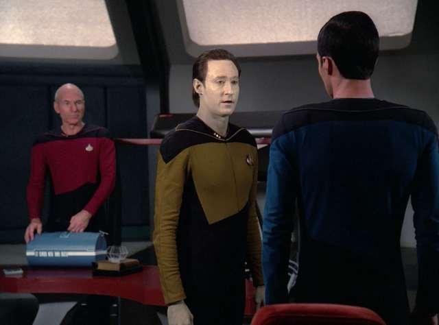 Still from Star Trek: The Next Generation