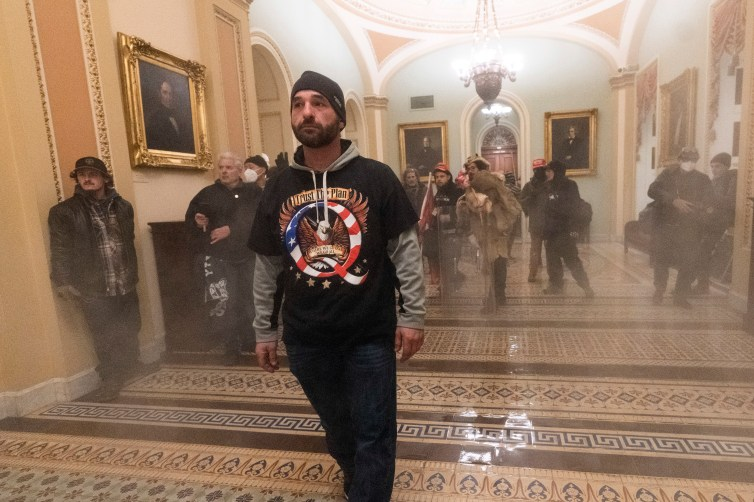 US Capitol mob highlights 5 reasons not to underestimate far-right extremists