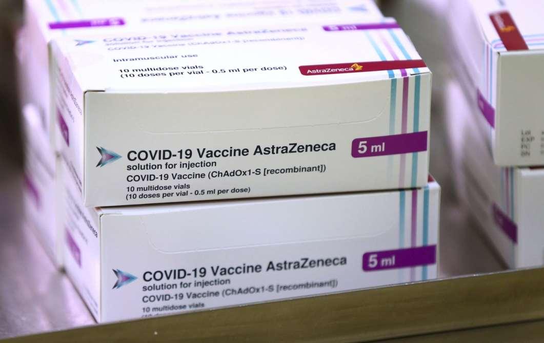 the oxford vaccine has unique