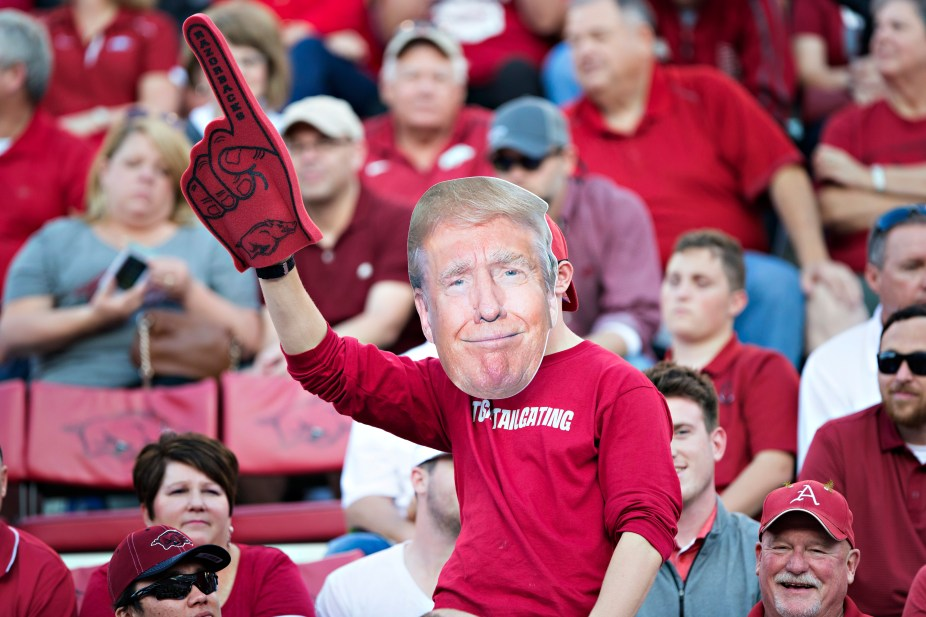 Voters are starting to act like hard-core sports fans – with dangerous repercussions for democracy