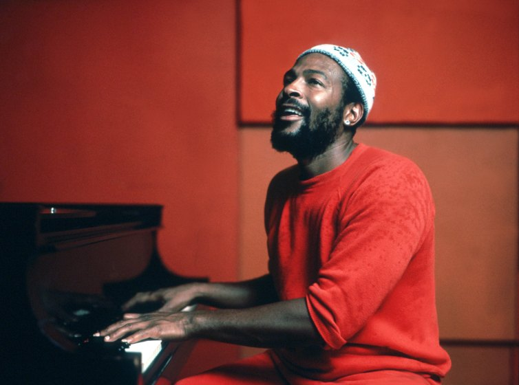 'What's Going On' at 50 – Marvin Gaye Motown classic is as relevant today as it was in 1971