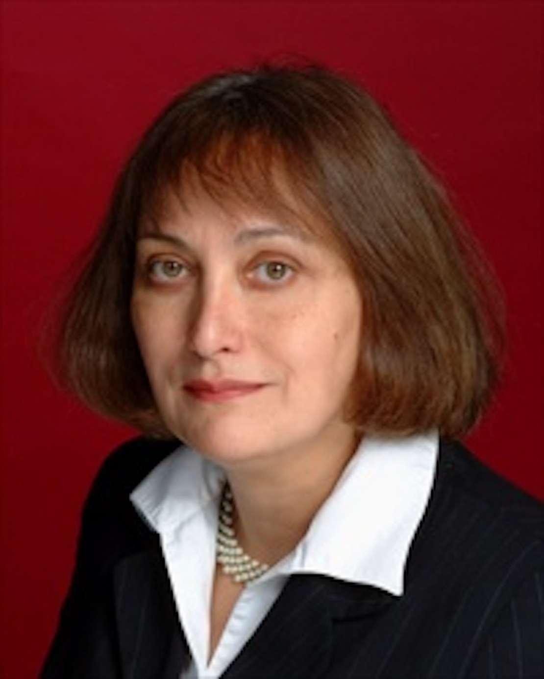 Professor Maria Baghramian