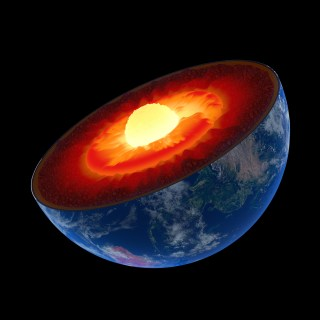 Every living organism known to science obtains all of as the only known planet that is habitable for human beings, the earth's importance i. Earth S Inner Core Is Growing More On One Side Than The Other Here S Why The Planet Isn T Tipping
