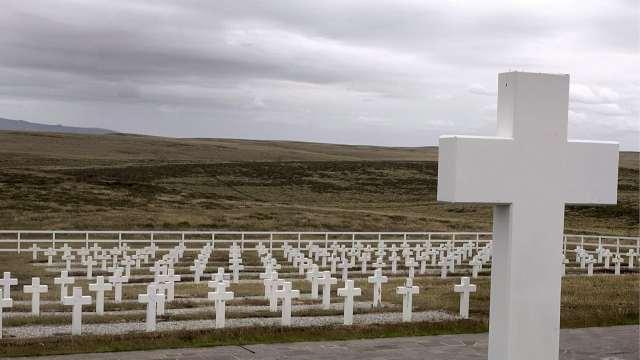 Las Malvinas or Falkland Islands: British or Argentinean? 2 de abril