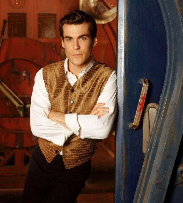 Sean Maher, Veteran Actor, Comes Out as Gay - The ...