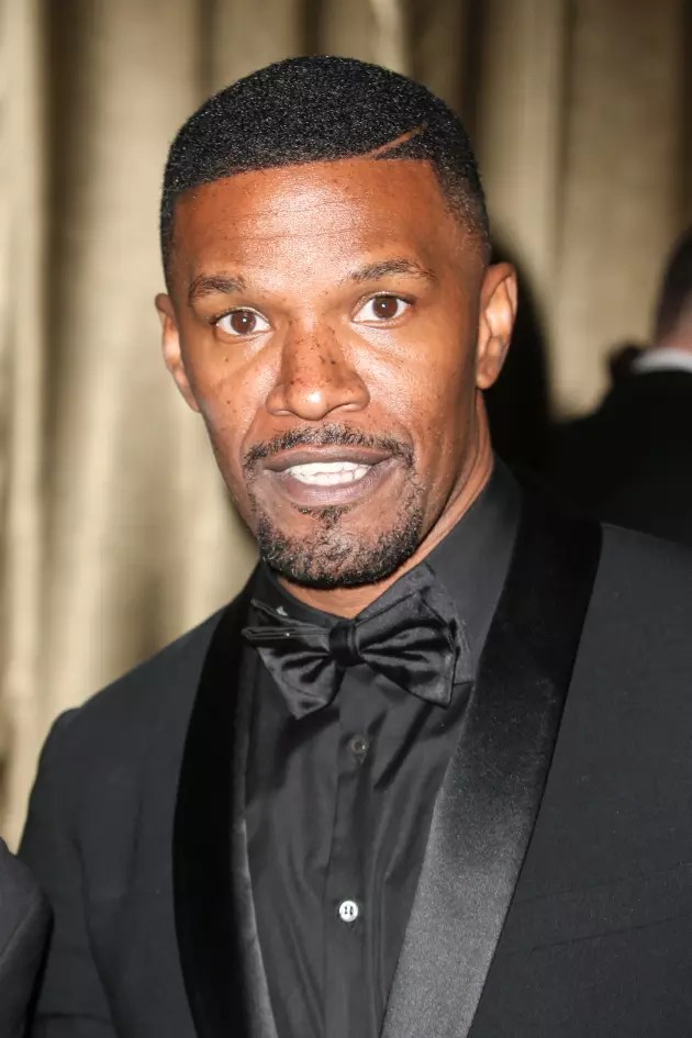Jamie Foxx I Dumped Katie Holmes Because Shes OBSESSED