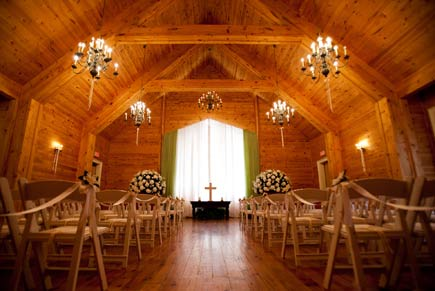 Pin Pin Alpine Wedding Chapel Helen North Georgia