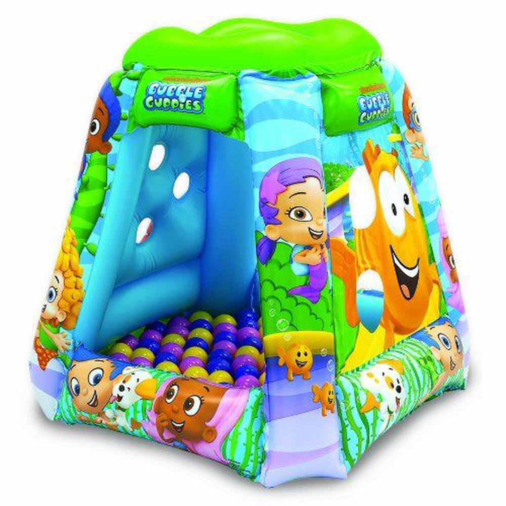 Baby Bubble Guppies Wwwtopsimagescom