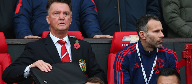 Image result for Giggs should have succeeded Moyes at Manchester United – Savage