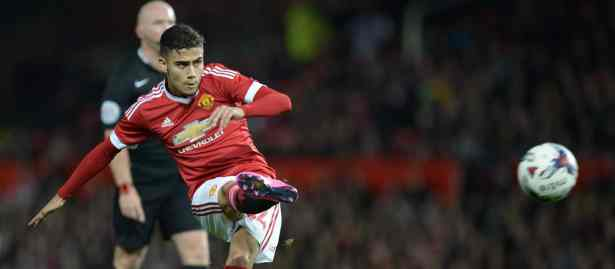 Image result for andreas pereira 2017