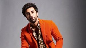 "Ranbir Kapoor to star in Sandeep Reddy Vanga's drama ""Animal"""