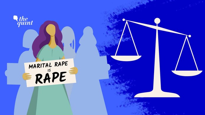 Marital Rape Laws in India: CJI SA Bobde Says 'Marry the Rapist', When Will Marital  Rape be Criminalised?