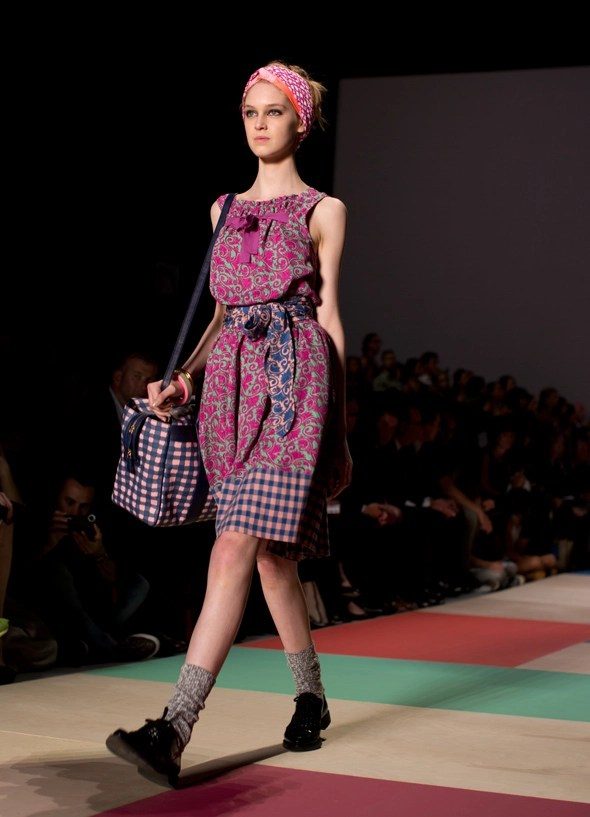Marc By Marc Jacobs SpringSummer 2013 P 1 The Sartorialist