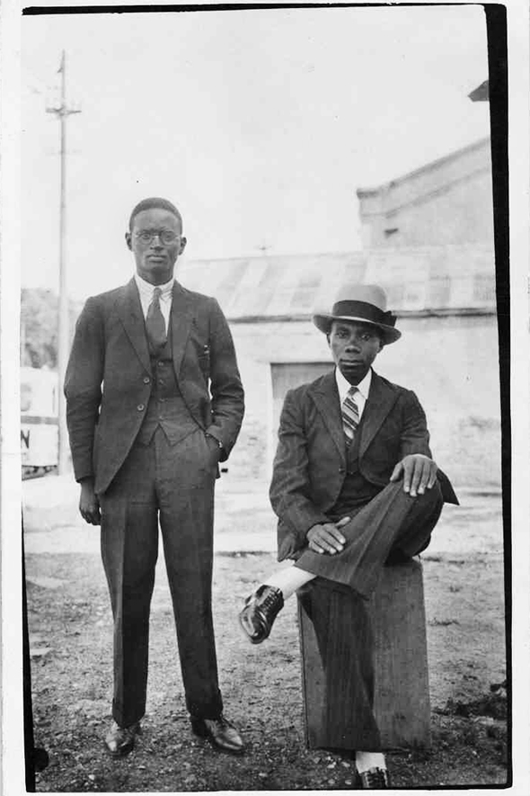 Vintage Photo « The Sartorialist