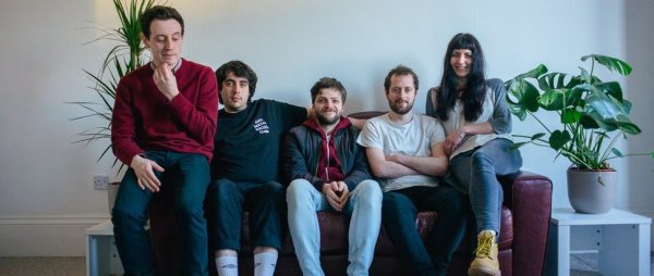 Glasgow five-piece Home$lice on debut album Howdy: The Skinny