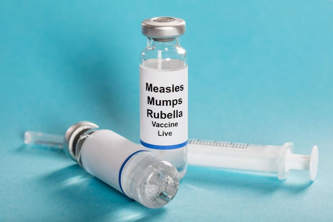 Canada's chief health officer takes aim at misinformation in measles
