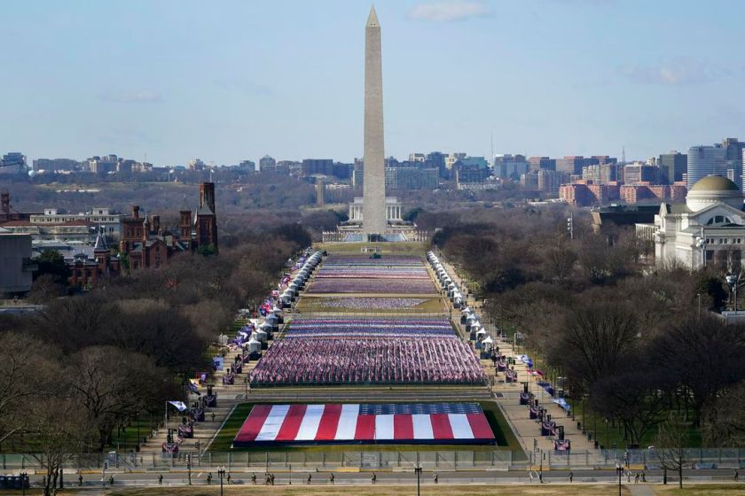 U.S. Inauguration Day 2021: A schedule of events and ceremonies | The Star
