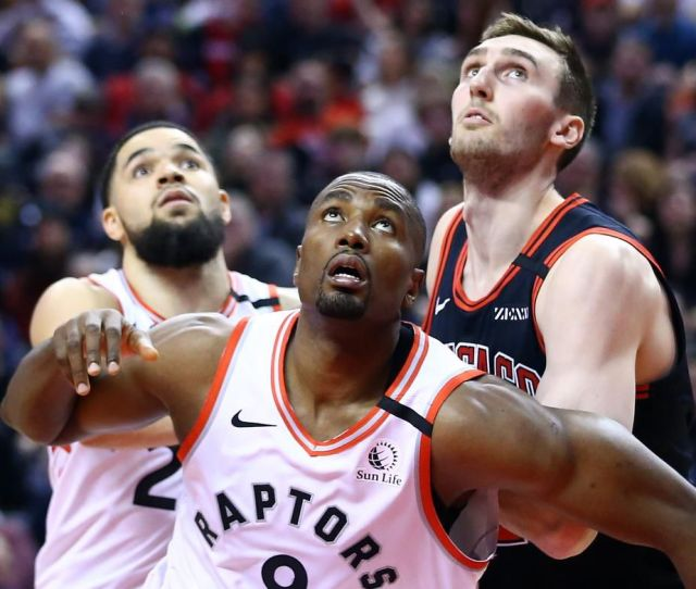 Toronto Raptors Bleacher Report Latest News Scores Stats And