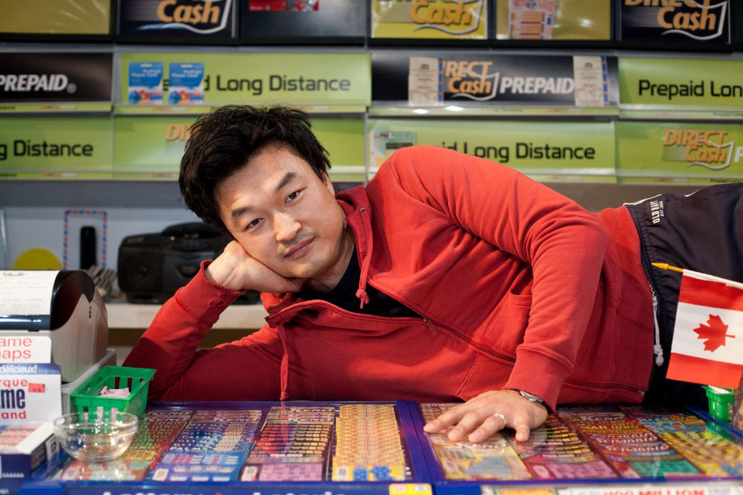 The Big Interview: Playwright Ins Choi makes it big with Kim's Convenience  | The Star