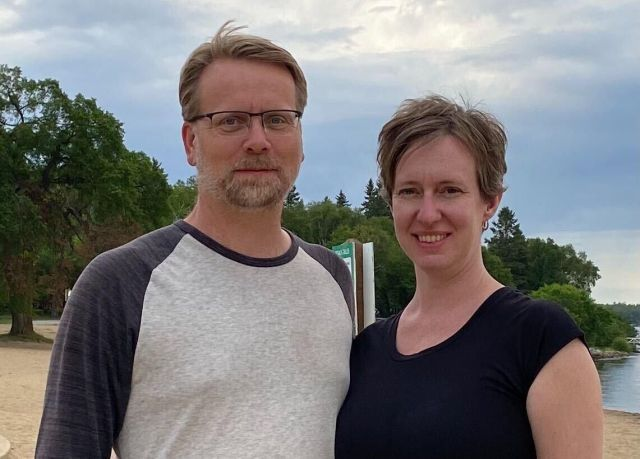 Andrea and Gary Dyck lived in the Xinjiang Uyghur Autonomous Region for a decade, leaving in 2018. They are now speaking out about the oppression of Uyghur people they witnessed in the years prior to their return to Canada.