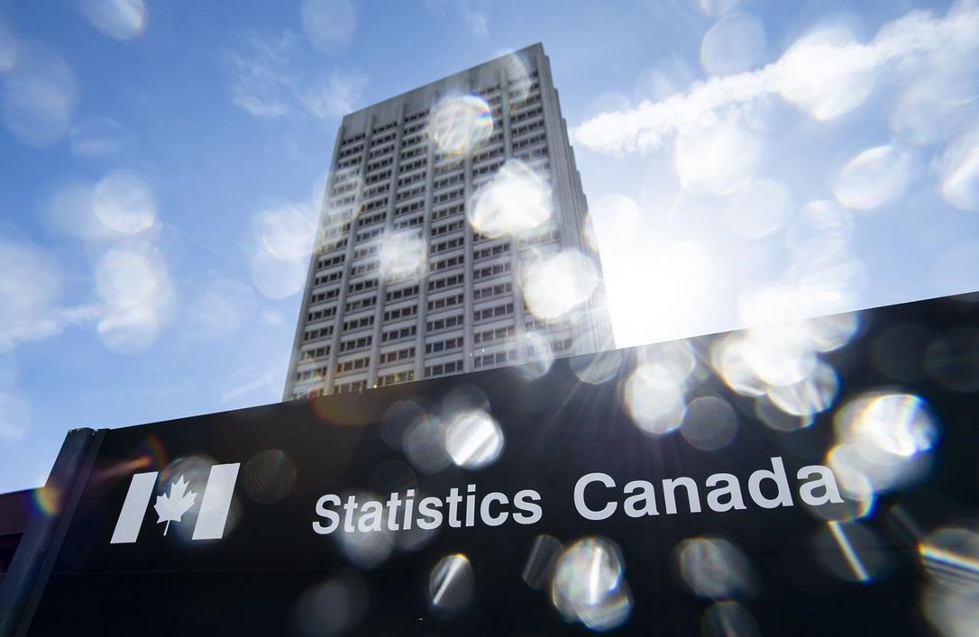 CPT103547693 - StatsCan says April inflation spike driven by carbon-taxed gas prices