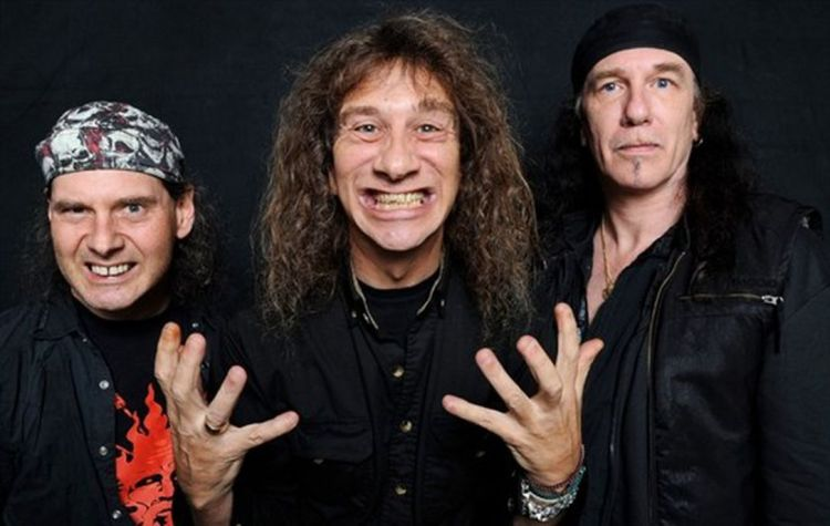 Anvil stays true to heavy metal | TheRecord.com