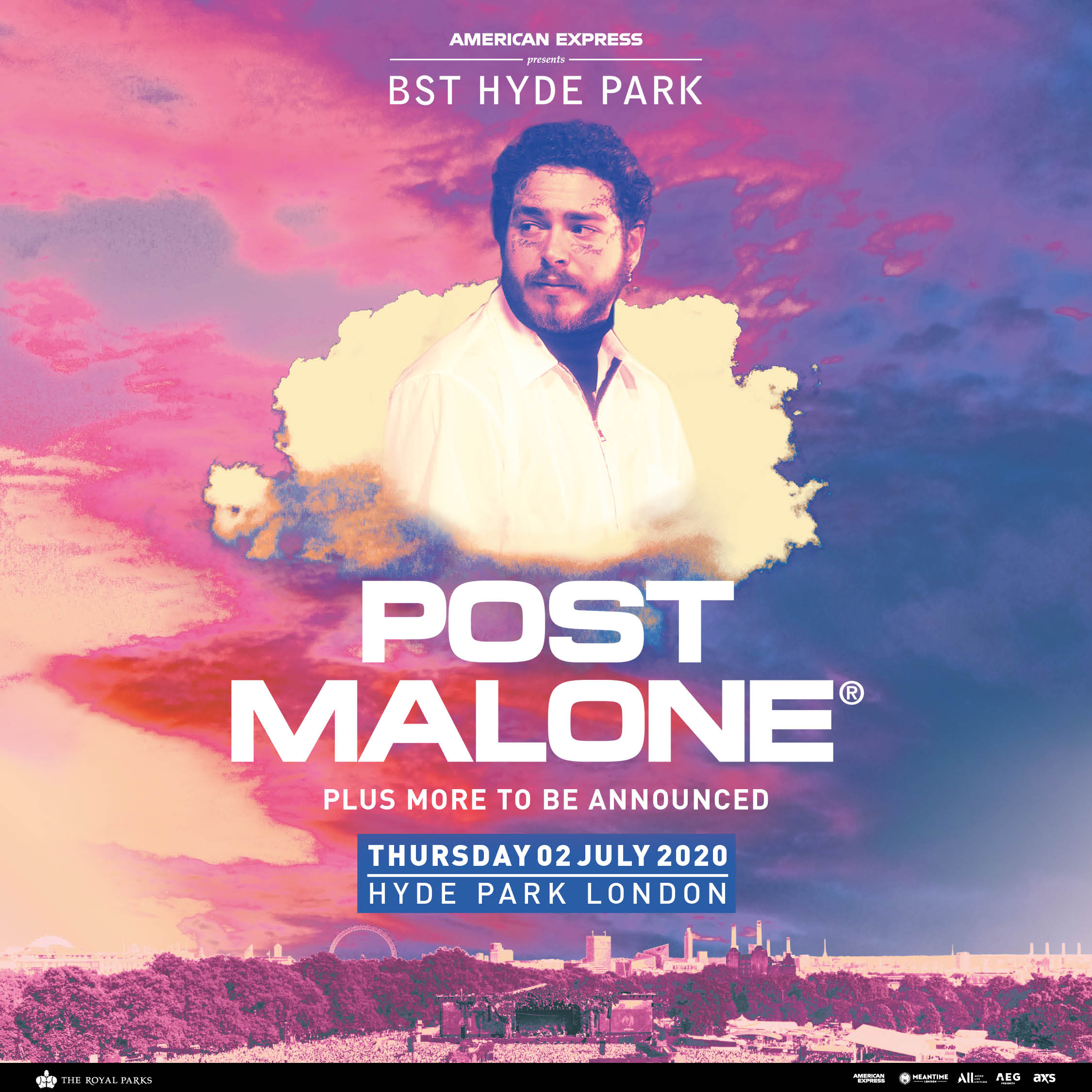 post malone tickets concert dates
