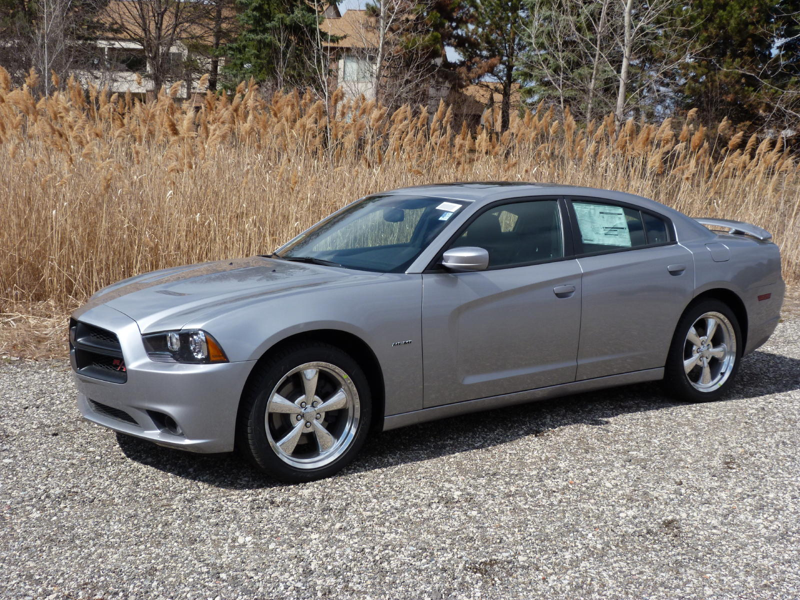 review 2011 dodge charger r t take one the truth about cars. Black Bedroom Furniture Sets. Home Design Ideas