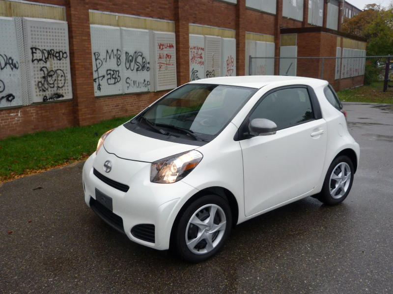Worksheet. Review 2012 Scion iQ Take Two  The Truth About Cars