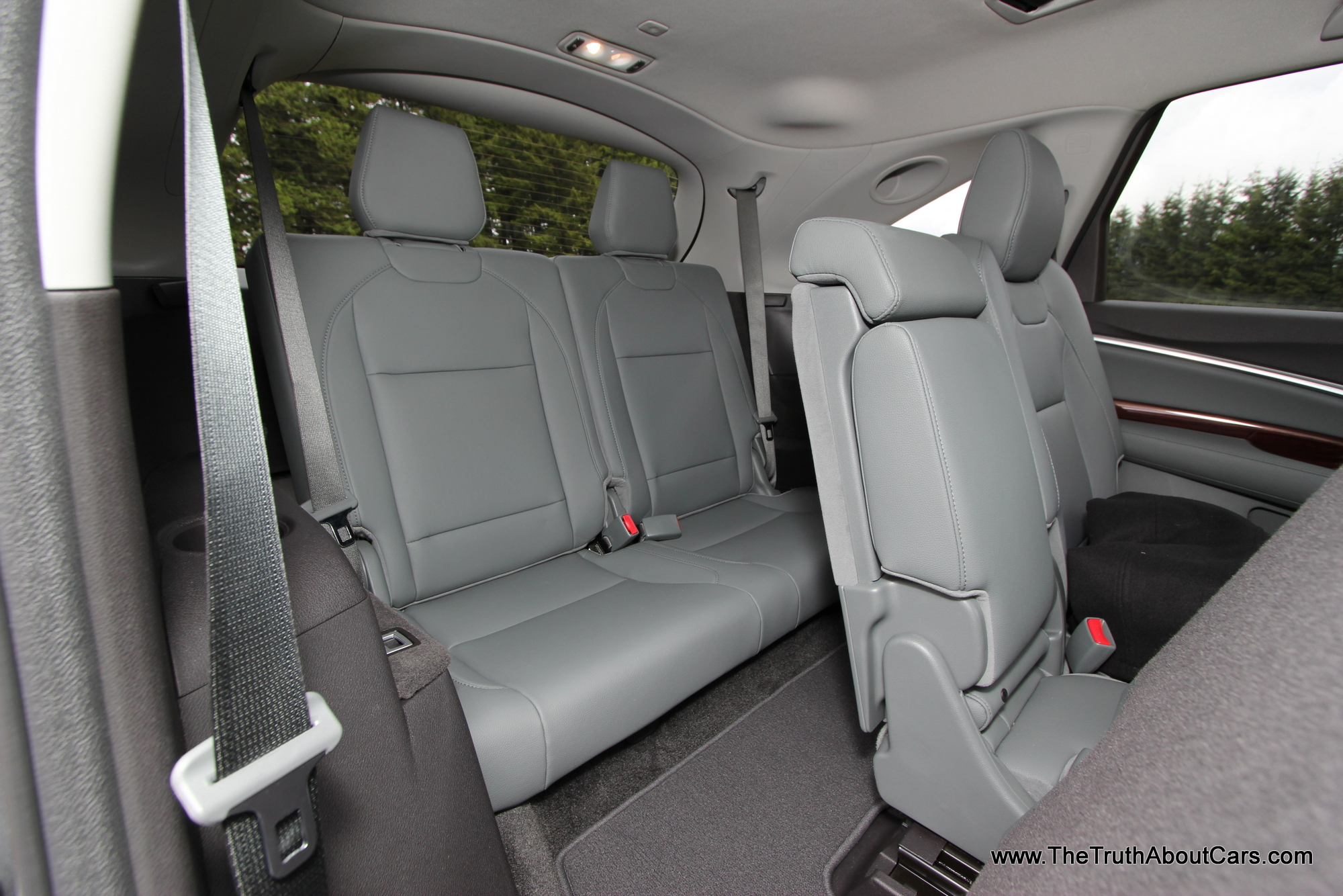 acura mdx 2014 interior third row images galleries with a bite. Black Bedroom Furniture Sets. Home Design Ideas