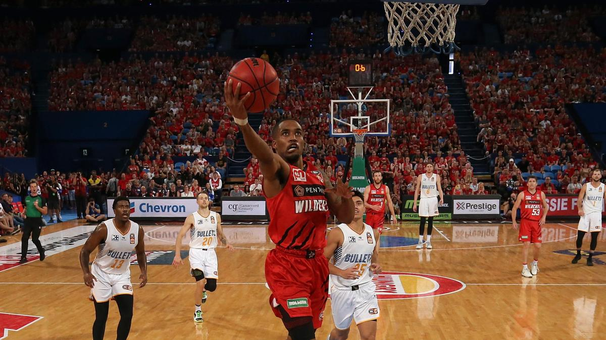 Huge blow: Cotton ruled out of 36ers clash