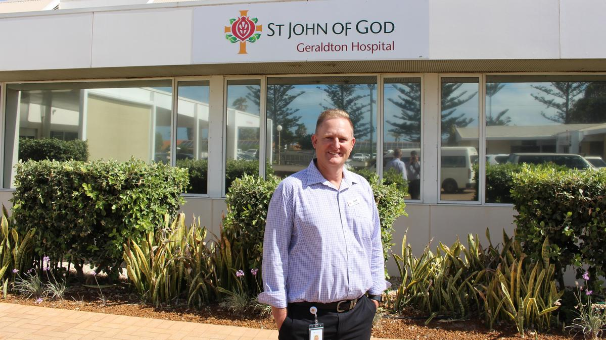 St John of God to take on all maternity services