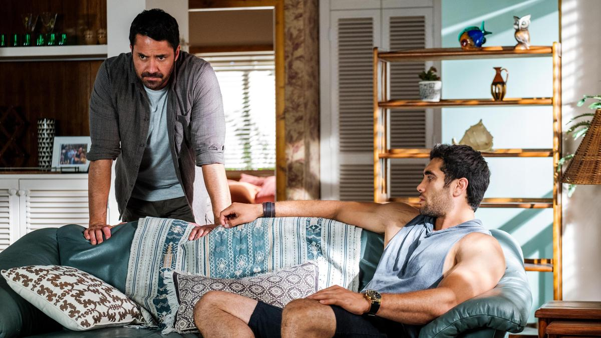 Home and Away Review: The show must go on