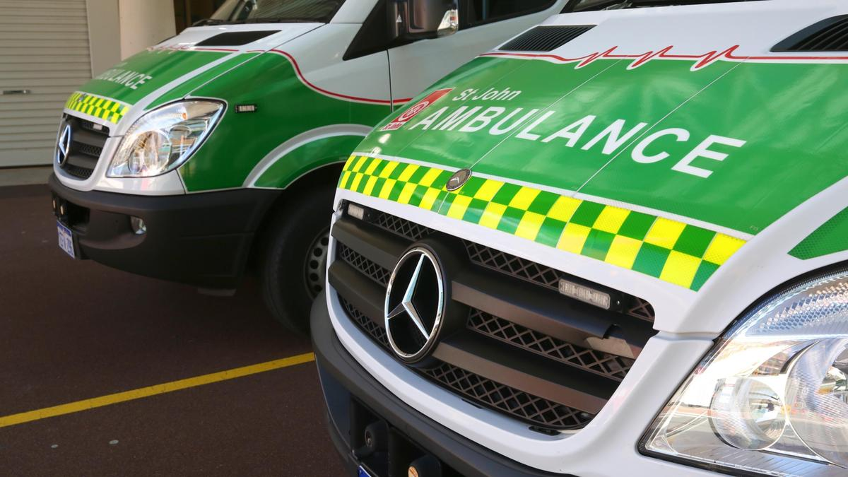 Female cyclist hit by car near Horseshoe Bridge, Northbridge – BA