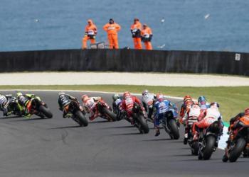 British, Australian MotoGP races cancelled