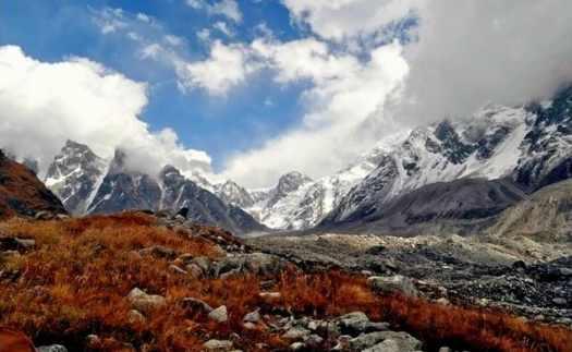 Har Ki Doon Trek Via Jaundhar Glacier, Uttarakhand 2020