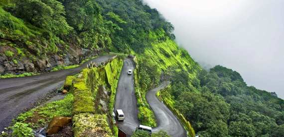 Malshej Ghat Trip From Mumbai I Book Online & Save 18%