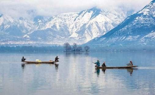 Srinagar Tourism, India: Places, Best Time & Travel Guides 2021