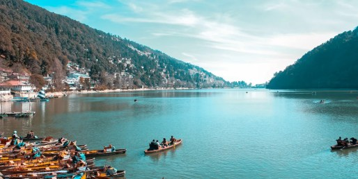 7 Lakes in Nainital That You Must Not Miss In 2021!
