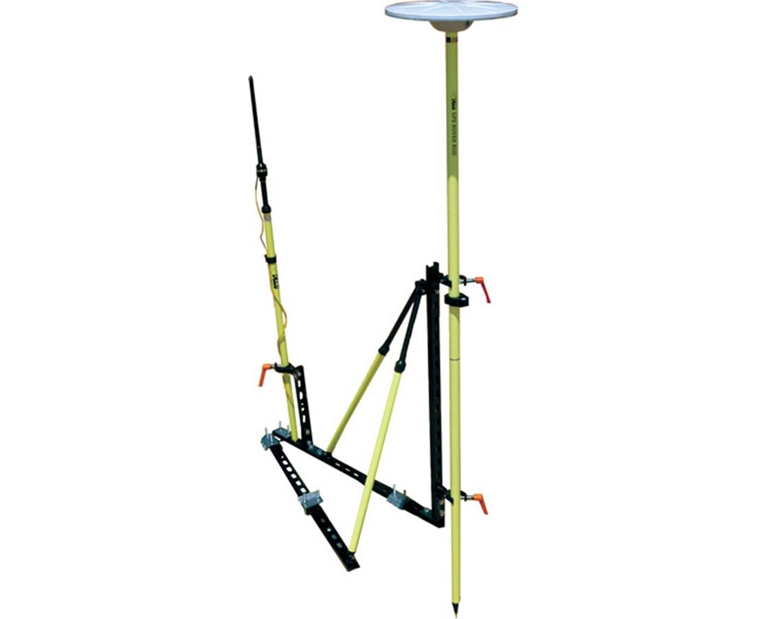 Seco Atv Pole Bracket System 50
