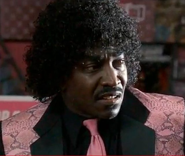 The Actor Who Played Pinky In Two Of The Friday Movies Claims Hes Been Falsely Accused Of Raping A Woman In Louisiana Last Year Despite Allegations