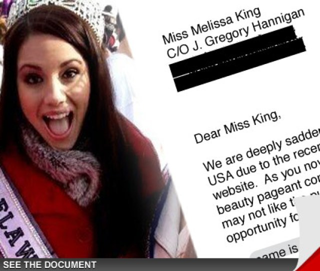 Melissa King Miss Delaware Teen Usa Offered 250000 Porn Contract