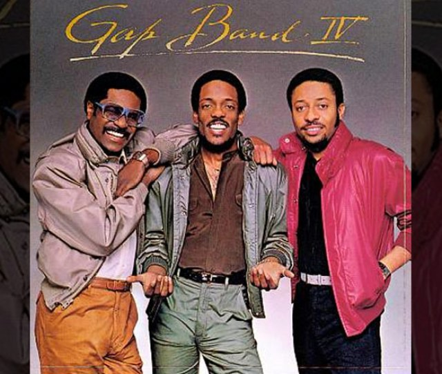 Rb Legend Uncle Charlie Wilson Is At War With His Brother Over Just Who Exactly Is The Gap Band And Who Gets To Keep Making Money Off Of The Name