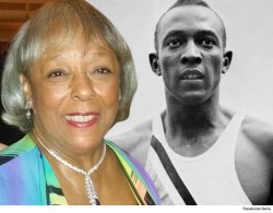 Image result for marlene owens daughter of jesse owens