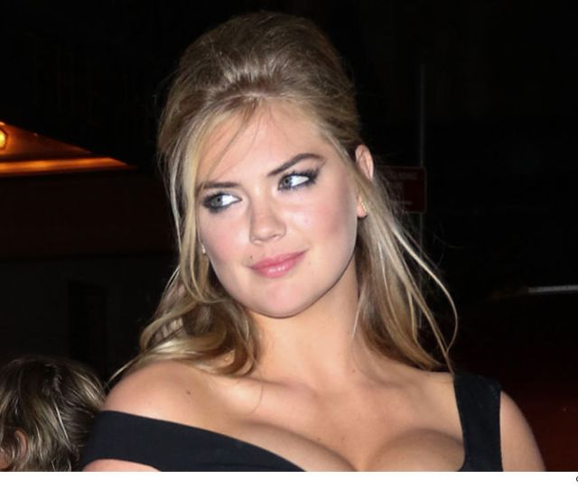 Kate Upton Has Refused To Be Interviewed By A Lawyer Who Was Hired By The Special Committee Of The Board Directors Of Guess To Investigate Her Claim Chief