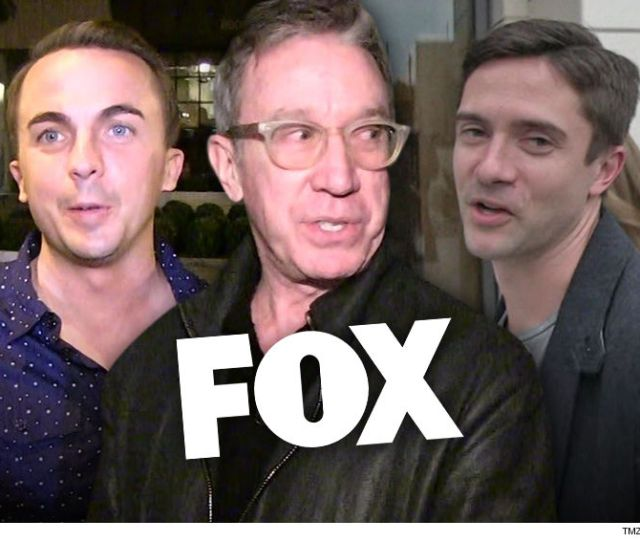 The Reboot Bug Has Bitten Fox Hard And The Biggest Beneficiary Is Tim Allens Recently Canceled Show Last Man Standing