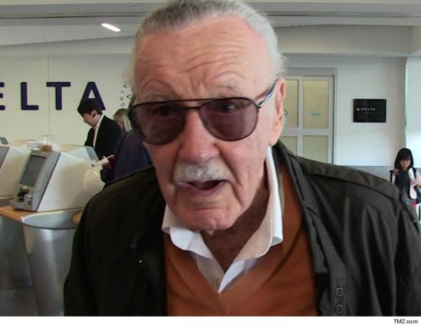 Stan Lee Sues His Former Company, POW! Entertainment, for ...