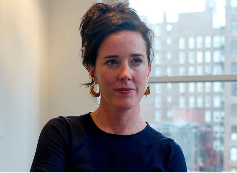 Kate Spade suicide note